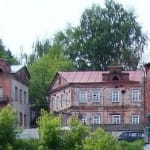 дом булычёва