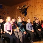 Дети-зрители