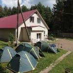 сем лагерь…