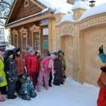 Дом-музей Хохрякова 2