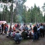 семейн лагерь