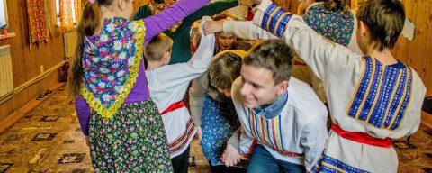 семейные праздники и традиции Киров