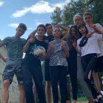 летний лагерь 2020 «ВРЕМЯ ОТКРЫТОГО МИРА» НОМ