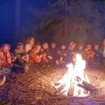 летний лагерь 2020 «ВРЕМЯ ОТКРЫТОГО МИРА»