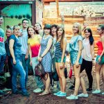 Корпоративный отдых и тимбилдинг в Кирове