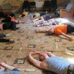 восстановить силы и здоровье на практике «Погружение»