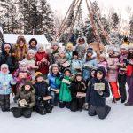 Новый Год в Кирове